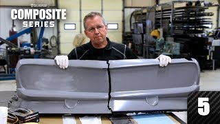 Composite Body Repair - Composite Series: E5