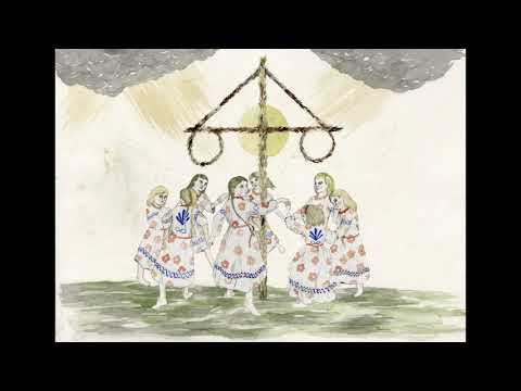 Bobby Krlic - Fire Temple from Midsommar OST Mp3