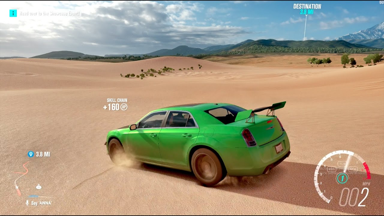 GTX 960 4GB and i5 PERFORMANCE (and BEST settings) -- FH3 -- AFTER the Patch