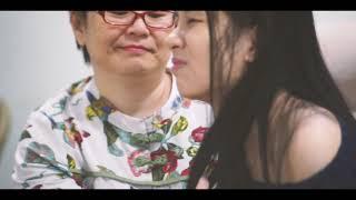 noqizo vlog 06 : Chinese New Year 2019! Day one