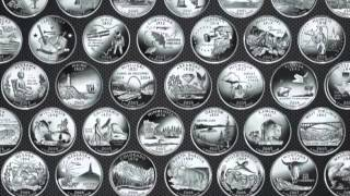 An Unexpected Coin Journey