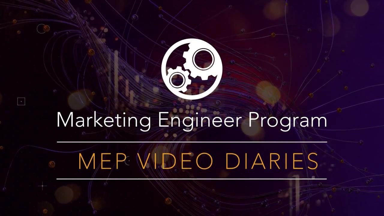 MEP Video Diaries  Jamie  YouTube