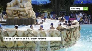 Villaggio Centro Vacanze De Angelis **** Hotel Review 2017 HD, Numana, Italy