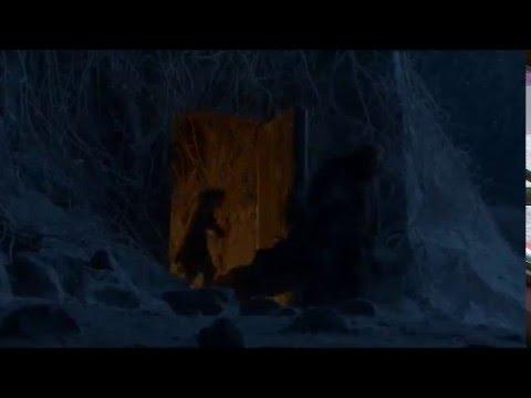 Игра престолов 6 сезон 5 серия - Hodor сцена смерти  затвори ход  [HD ]