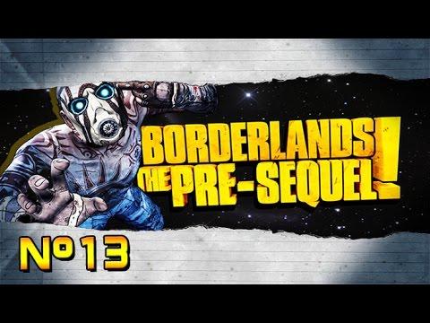 [FR]-Borderlands The Pre-Sequel #13 Tork Powa !