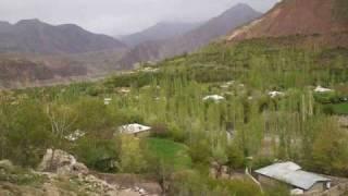 BOONI (Chitral-Pakistan)
