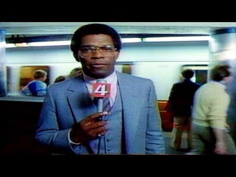 Charles Austin, Legendary WBZ-TV Reporter, Dies At 73