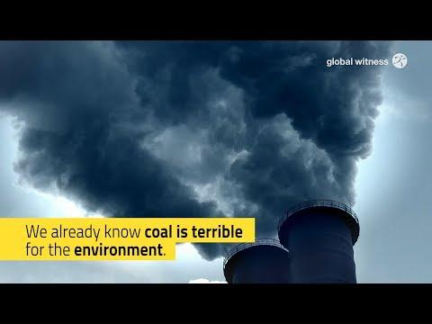 Indonesia's Shifting Coal Money