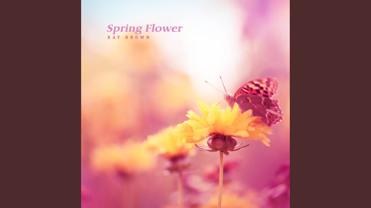 Spring flower youtube spring flower mightylinksfo