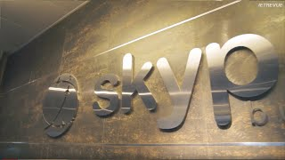 skyPoint аэропорт Шереметьево