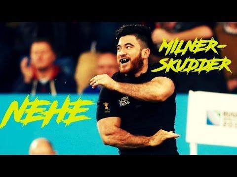 Nehe Milner-Skudder • 2017 Comeback