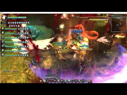 tDN Green Dragon Time Attack (80% HP) budget Light Fury run