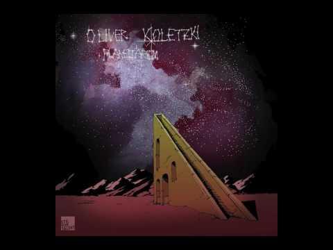 Oliver Koletzki - Planetarium [Stil Vor Talent]