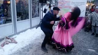 Цыганские танцы (промо).Елена Дружнова(Хеста Хариста)