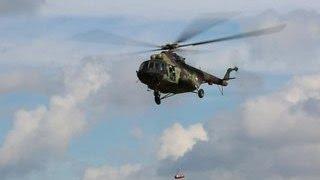 Учения  Барс 2016   пилоты отработали перехват целей и спасение пострадавших