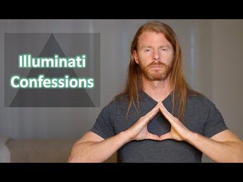 Illuminati Confessions - Ultra Spiritual Life episode 85