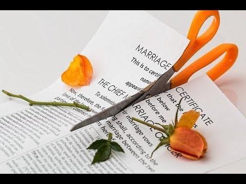 【臺灣離婚協議必看!】證人不這樣做離婚會無效 | 黃曙展律師談法律 - YouTube