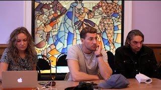 TODD: актёрский кастинг (Москва, 5 и 6 июня 2012)