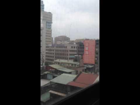 Rm. 808 YMCA Taipei