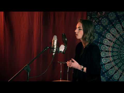 Evrah Rose - My Nurse - The Tin Shed Live Sessions