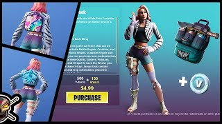 Before You Buy THE WILDE PACK in Fortnite!