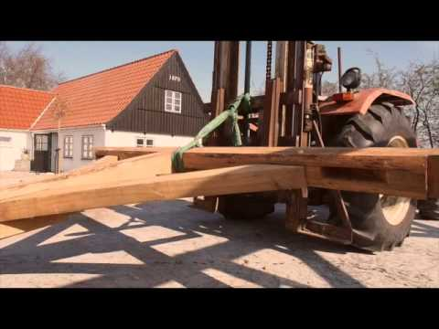 Download Youtube: Why not build a Timber Frame