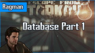 Database Part 1 - Ragman Task - Escape from Tarkov Questing Guide EFT