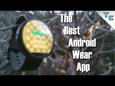 Emerald Chess Android Wear - Apps on Google Play
