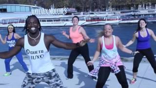 Madinina Life (Soldat Jahman) Choreography - Siddy Leal