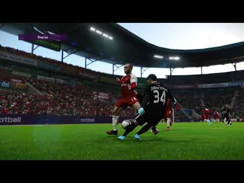PES 2020 ML - We Control Reality