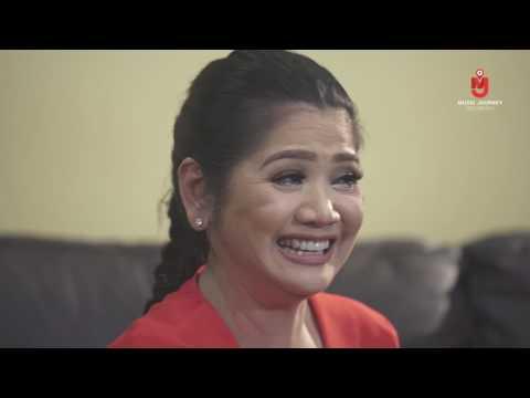 Music Journey Indonesia - Episode Vina Panduwinata