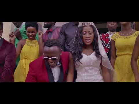 Geosteady - Ebisembayo Ft Chosen Becky (Official Video)