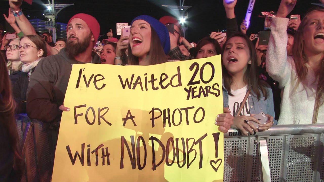 No Doubt — Rock In Rio USA 2015