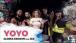 YoYo - Gloria Groove feat. IZA - Coreografia | Lore Improta