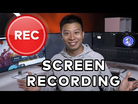 How to Screen Record on Windows and Mac with Filmora9