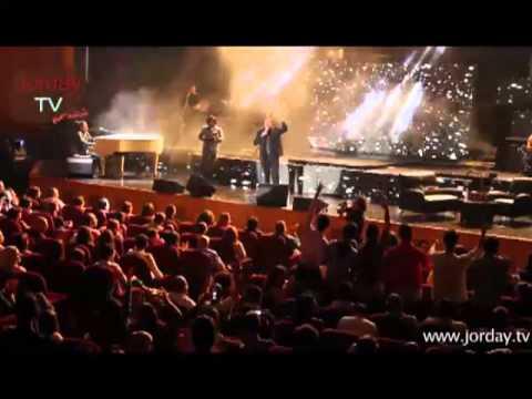 SAMMY CLARK JORDAN Concerts Interview 2012