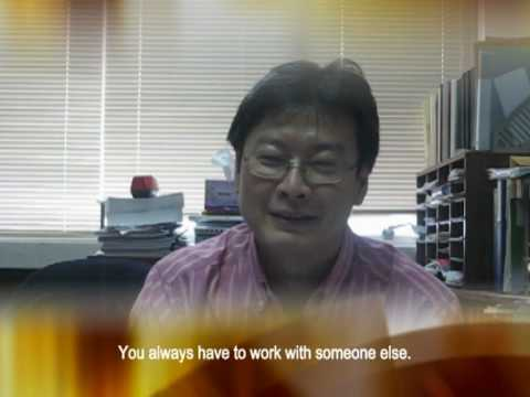 NTU CEE DnD 2010 | DVD - BONUS | Best Wishes From Professors