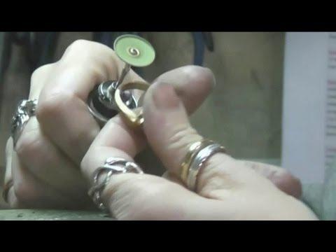 Expert Jewelry Repair & Design