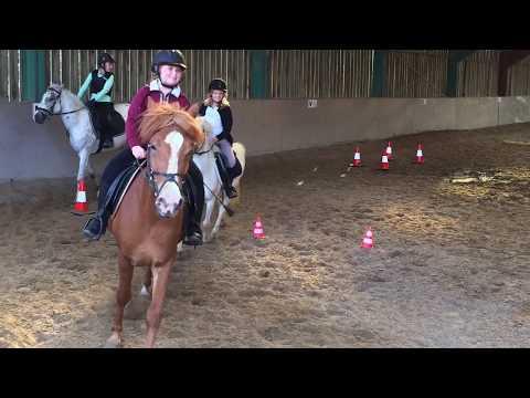 Ma Routine D'équitation ❤️