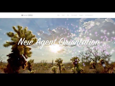 2015 RLSIR New Agent Orientation