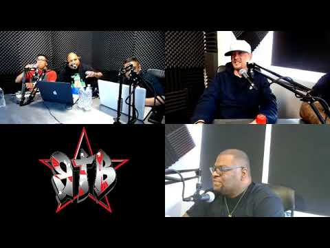 RTB Live Episode 10 with Dallas rap legend Tum Tum