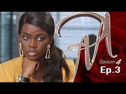 Pod et Marichou - Saison 4 - Episode 3 - VOSTFR