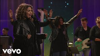 CeCe Winans - Believe For It (Live) [Official Video]