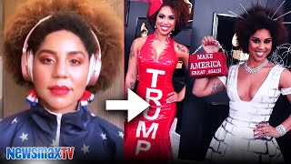 Why I ditched Dems and feminism | Joy Villa
