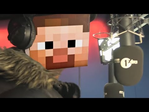 Thumbnail: The Ting Goes Minecraft