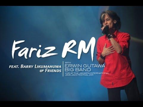 Fariz RM Fenomena Live At Java Jazz Festival 2011