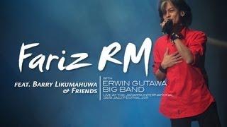 "Fariz RM ""Fenomena"" live at Java Jazz Festival 2011 Mp3"