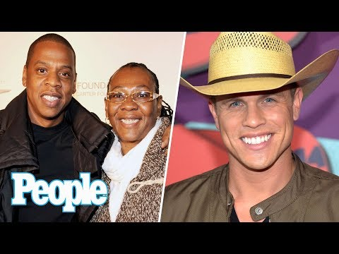 JAY-Z's Mother On Coming Out To Son, Country Star Dustin Lynch Tells All | People NOW | People