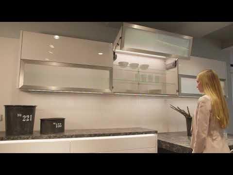 Motorised Units - Bespoke German Kitchens