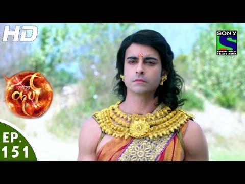 Suryaputra Karn - सूर्यपुत्र कर्ण - Episode 151 - 29th January, 2016